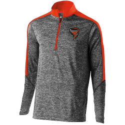 Holloway Men's Electrify 1/2-Zip Pullover