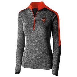 Holloway Women's Electrify 1/2-Zip Pullover