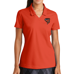 Nike Women's DriFIT MicroPique Polo