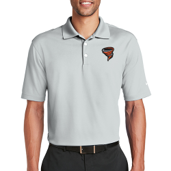 Nike Men's TALL DriFIT MicroPique Polo