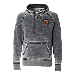 J. America Zen Fleece Hooded Sweatshirt