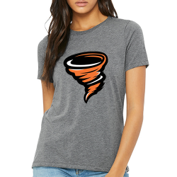 Bella+Canvas Women's Relaxed Jersey Tee