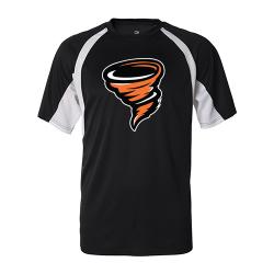 Badger B-Core Hook Short Sleeve T-shirt (Adult)