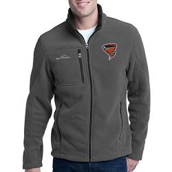 Eddie Bauer Men's Full-Zip Fleece