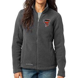 Eddie Bauer Women's Full-Zip Fleece