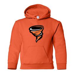 Gildan HeavyBlend Hooded Sweatshirt (Youth)