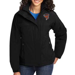 Port Authority Women's Nootka Jacket