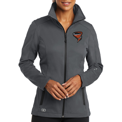OGIO Endurance Women's Crux Soft Shell Jacket