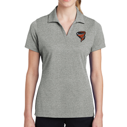 Sport-Tek Women's RacerMesh Polo
