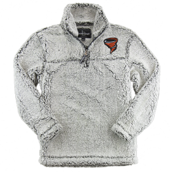 Boxercraft Unisex Sherpa Fleece 1/4-Zip Pullover (Adult)