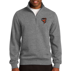 Sport-Tek Men's 1/4-Zip Sweatshirt