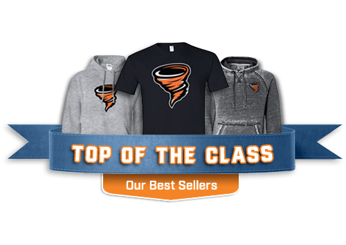 View the top sellers